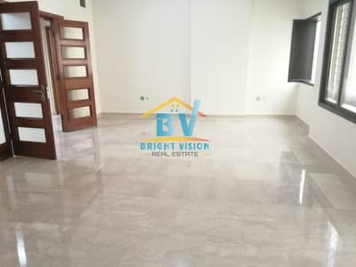 4 Bedroom Flat for Rent in Corniche Area, Abu Dhabi - Spacious and Cozy 4 bedroom apartment in corniche partial sea view
