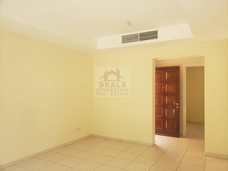 2 Huge 2br Villa + Study Available for RENT immediately in Springs 12