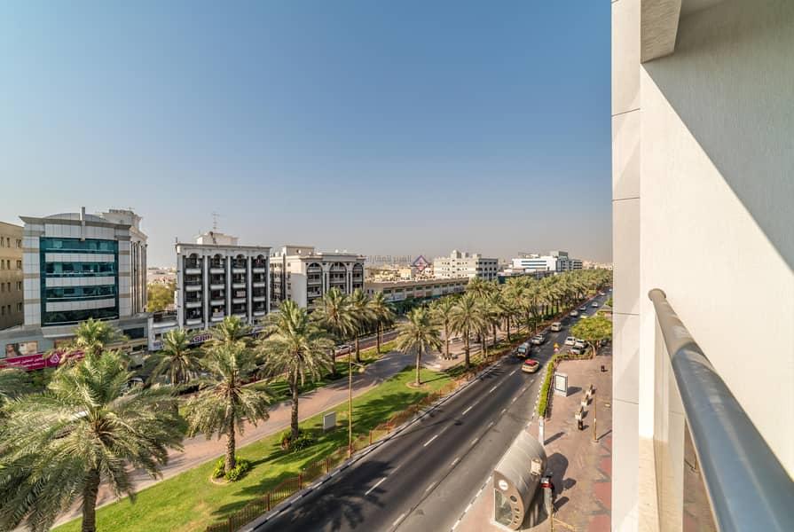 16 walk in Distance to Salah Al Din Metro| Muteena | ZERO Commission! | 1 Month FREE!