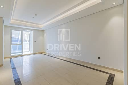 2 Bedroom Apartment for Rent in Downtown Dubai, Dubai - High Floor Level