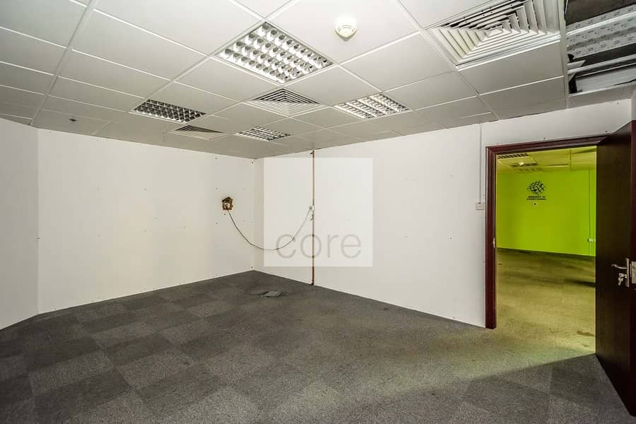 Ideally Located | Fitted Office | Parking