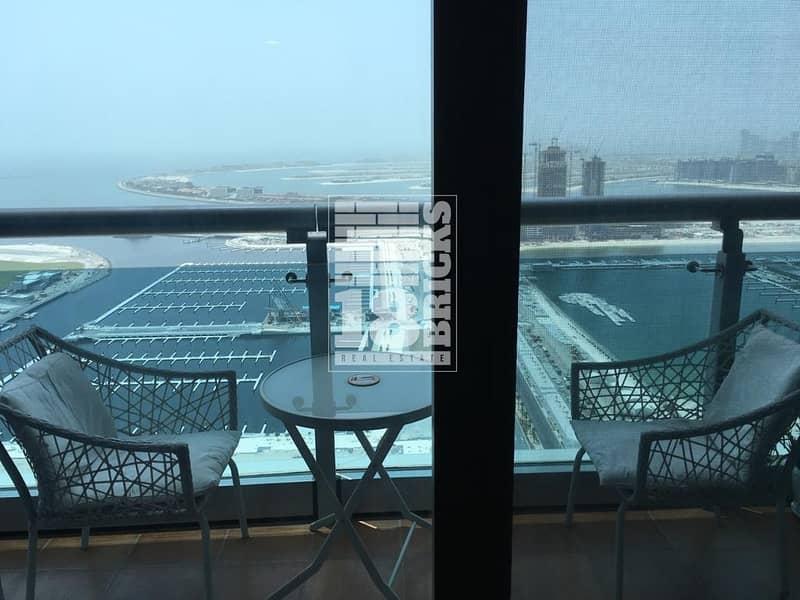 2 Must See | Impressive Sea View | High Floor
