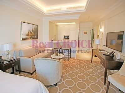 Hotel Apartment for Rent in Downtown Dubai, Dubai - All Bills Inclusive|Fully Serviced Apartment
