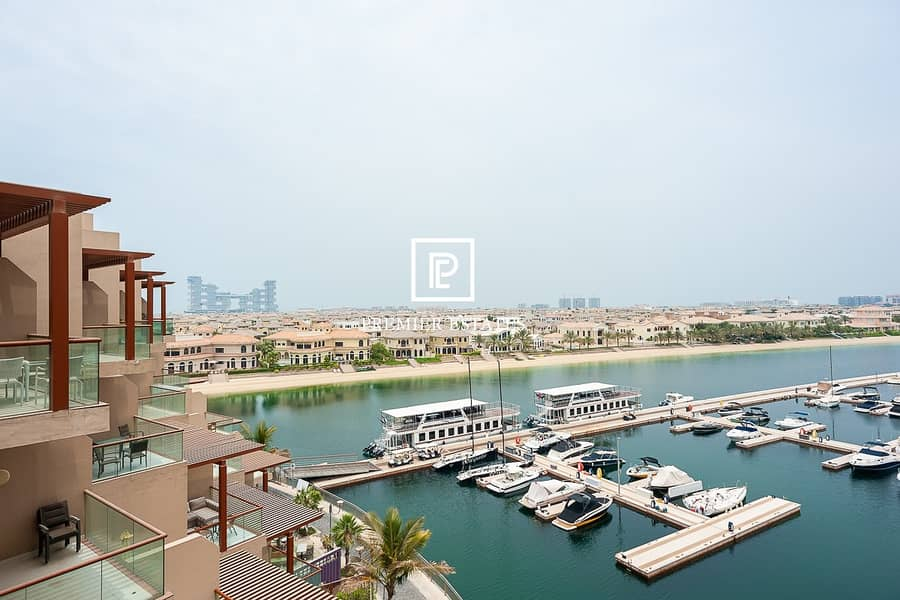 FULLY FURNISHED |AMAZING LOCATION|SEA VIEW