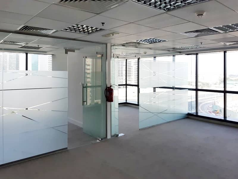 Fitted and ready to move office for sale in JBC 4