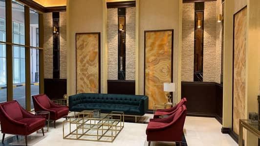 فلیٹ 2 غرفة نوم للايجار في كورنيش عجمان، عجمان - شقة في مساكن كورنيش عجمان كورنيش عجمان 2 غرف 47000 درهم - 4539785