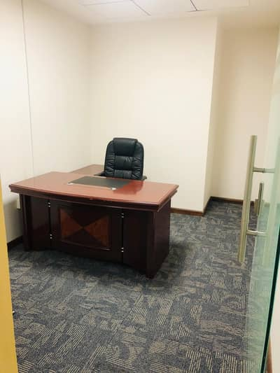 SMALL OFFICE SPACE FOR AED 22000/- NEAR CLOCK TOWER, DEIRA