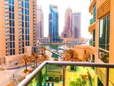 3 Bedroom Flat for Sale in Dubai Marina, Dubai - Cheapest deal | Vacant Apartment | Partial Marina View