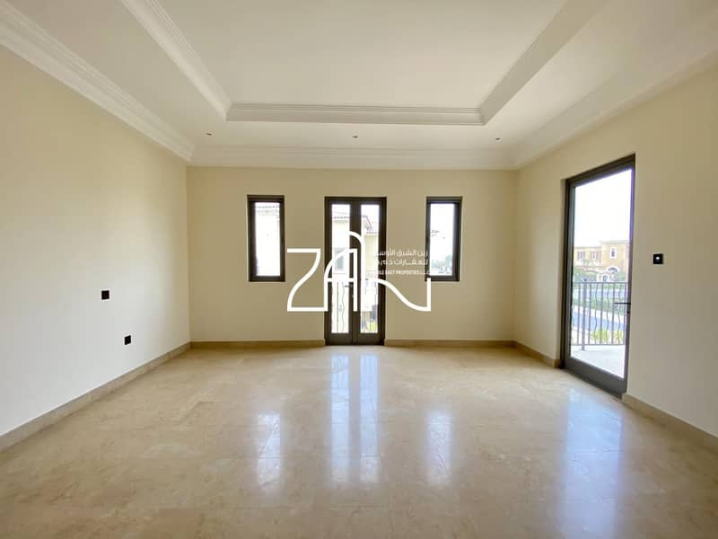 9 Lovely 3 BR Townhouse Well Maintained with garden