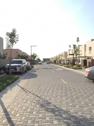 Lavish full furnished 4BR duplex villa  for rent in Al Zahia rent just 120k