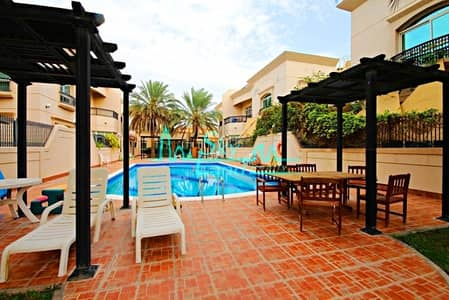 Superb|Very spacious| Bright 4 bed|Shared pool|Gym