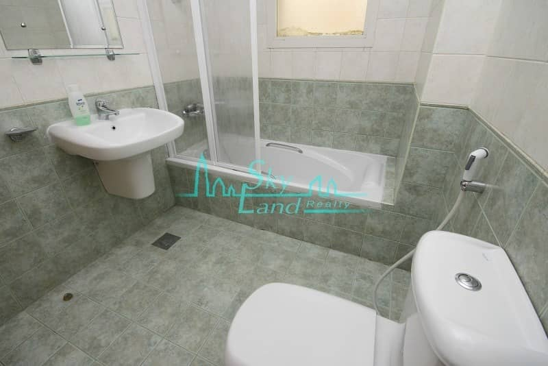 22 Superb|Very spacious| Bright 4 bed|Shared pool|Gym