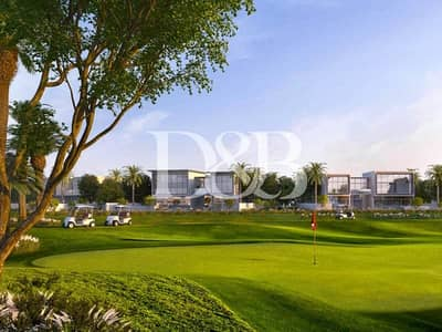 Luxurious Villa | Golf Course Community