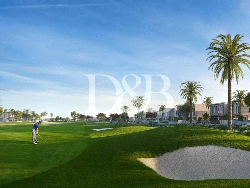 2 Luxurious Villa | Golf Course Community