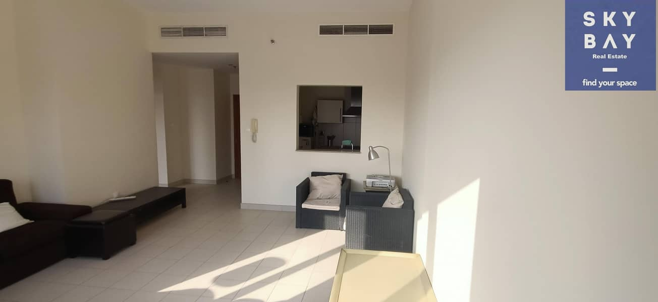 Ready To Move In|Finest Quality One Bedroom Apartments with Premium Finishes