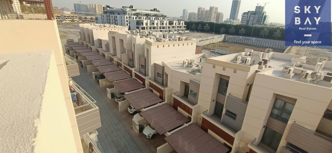 35 Ready To Move In|Finest Quality One Bedroom Apartments with Premium Finishes