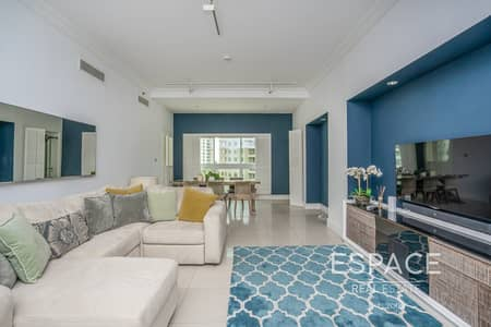 3 Bedroom Apartment for Sale in Palm Jumeirah, Dubai - Upgraded Exclusive VOT Fully Furnished