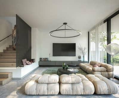 فیلا 3 غرف نوم للبيع في الجادة، الشارقة - 3 Bedroom Semi-detached | Zero Commission