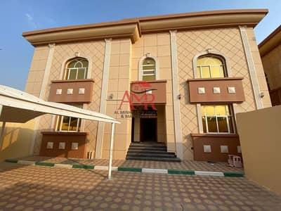 3 Bedroom Villa for Rent in Al Bateen, Al Ain - Duplex Villa | Best Price Good Location