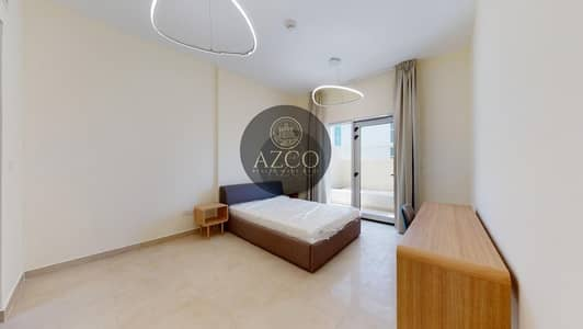 فلیٹ 2 غرفة نوم للايجار في الفرجان، دبي - Luxury Style Brand New Fully Furnish Chiller Free