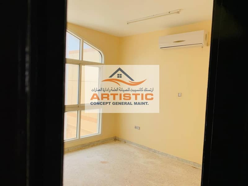 13 Staff Accommodation Available in Al  Muroor