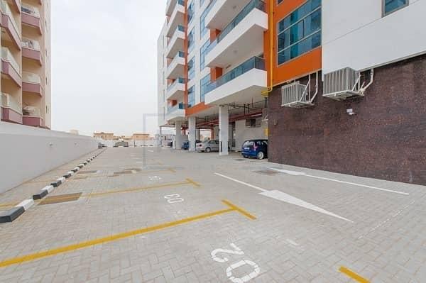19 Wonderful 1 B/R Apt | Central Gas | Al Warqaa