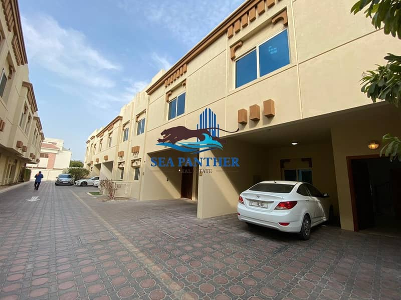 2 3+ MAID   | 1 MONTH FREE | AED 120K