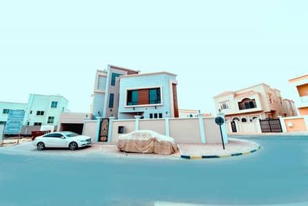 Luxury Villa for Sale in Helio Ajman