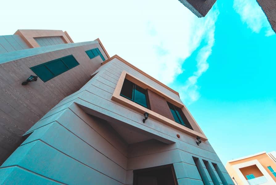 2 Luxury Villa for Sale in Helio Ajman