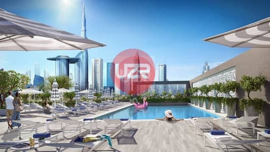 Studio for Sale in Jumeirah, Dubai - A Great Opportunity to Invest In Dubai 38