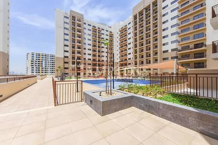 1 Bedroom Apartment for Rent in Town Square, Dubai - Brand New 1BR|Choose from Pool or Park View