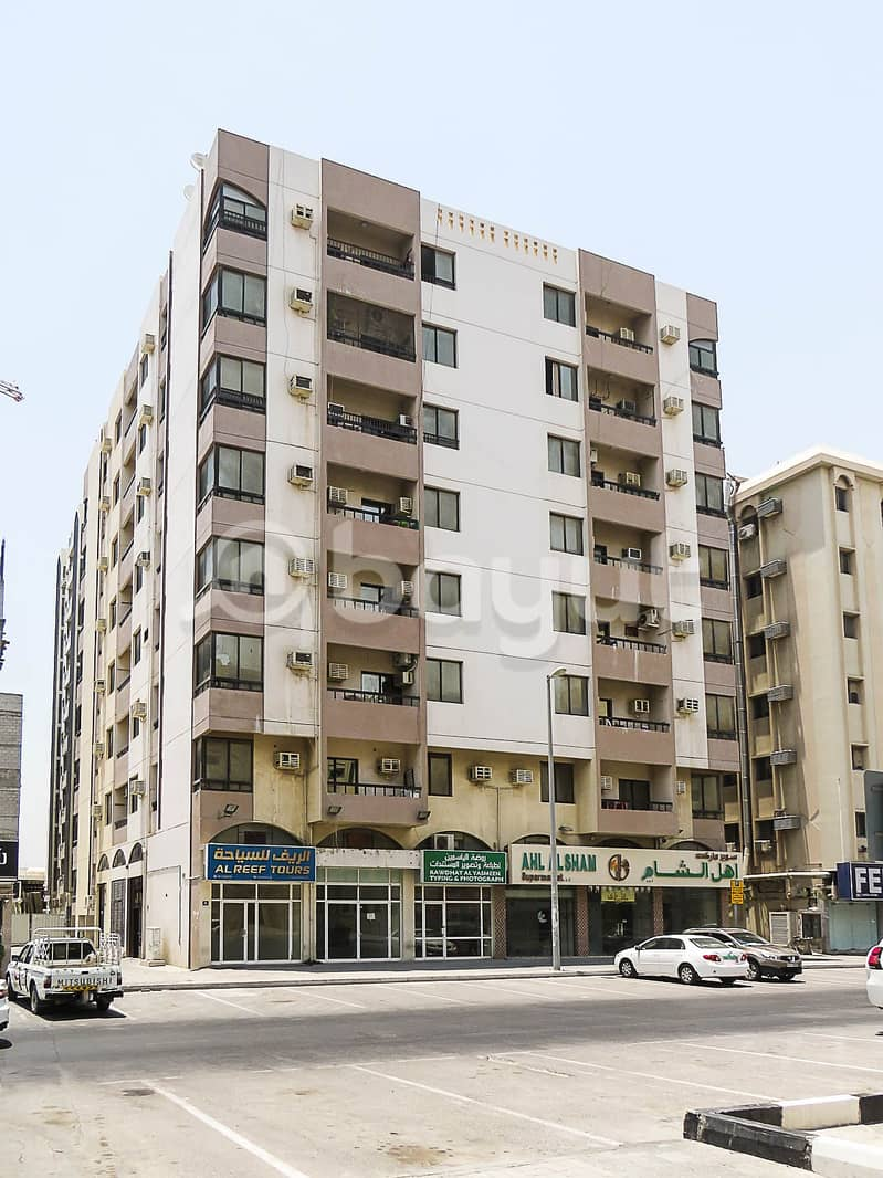 Direct from Owner | NO COMMISSON  | Large Rooms |  | Dhs 25,000 ONLY