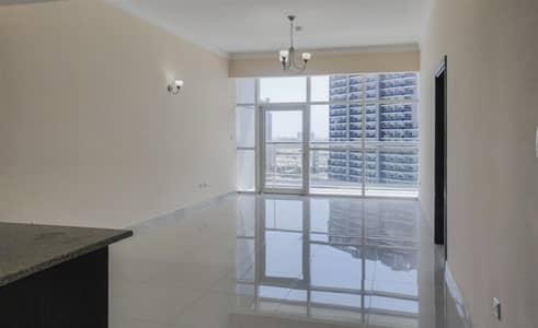 شقة 1 غرفة نوم للايجار في مدينة دبي الرياضية، دبي - One bed room in Oasis Tower one Sport city