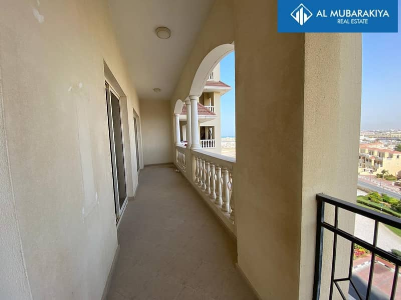 Hot deal 2 BR for rent in Royal Breeze I Al Hamra Village