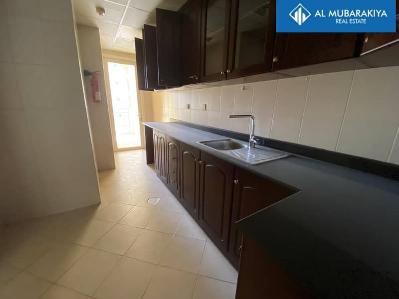 2 Hot deal 2 BR for rent in Royal Breeze I Al Hamra Village