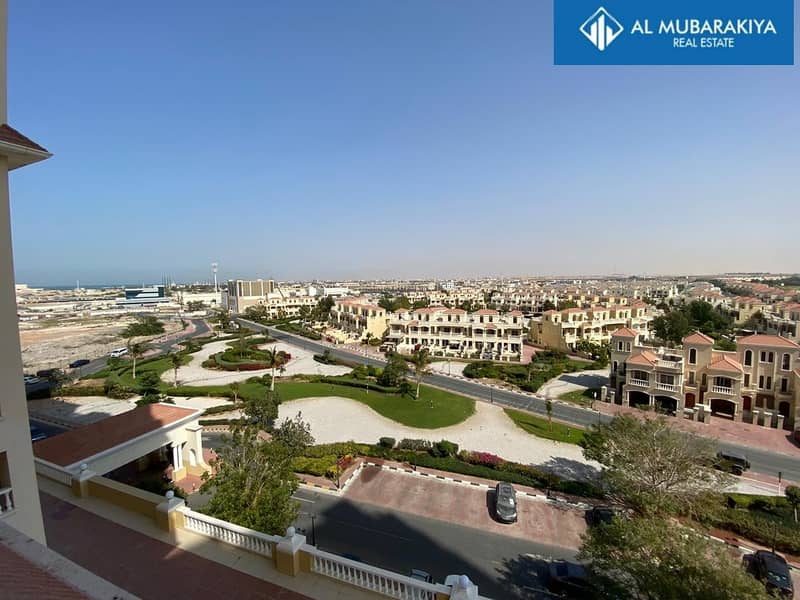 18 Hot deal 2 BR for rent in Royal Breeze I Al Hamra Village