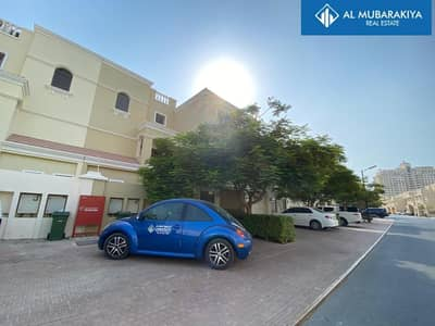 4 Bedroom Villa for Rent in Al Hamra Village, Ras Al Khaimah - 4 BR Upgraded Town House TA type  for RENT