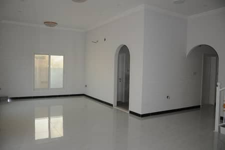 Two villas on one plot, 3 master rooms per villa Al Azra Sharjah 2.3 million