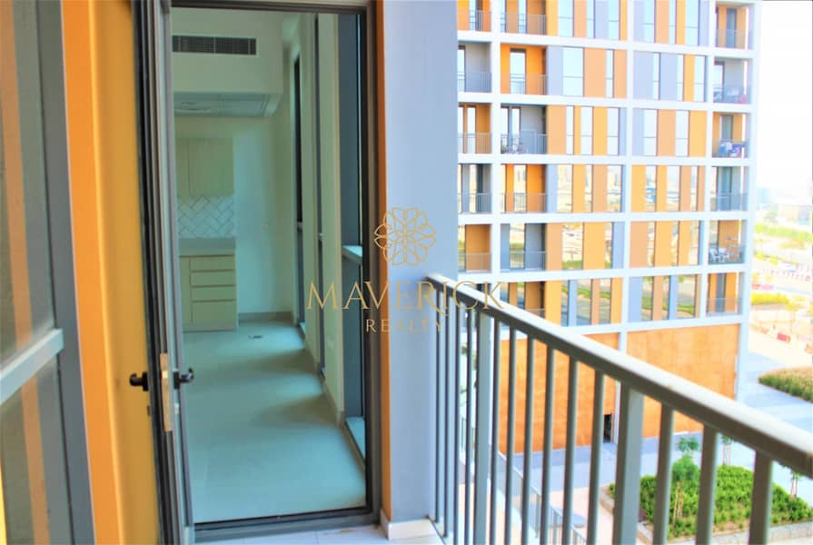 10 Brand New 1BR | Cheapest Price | Open View