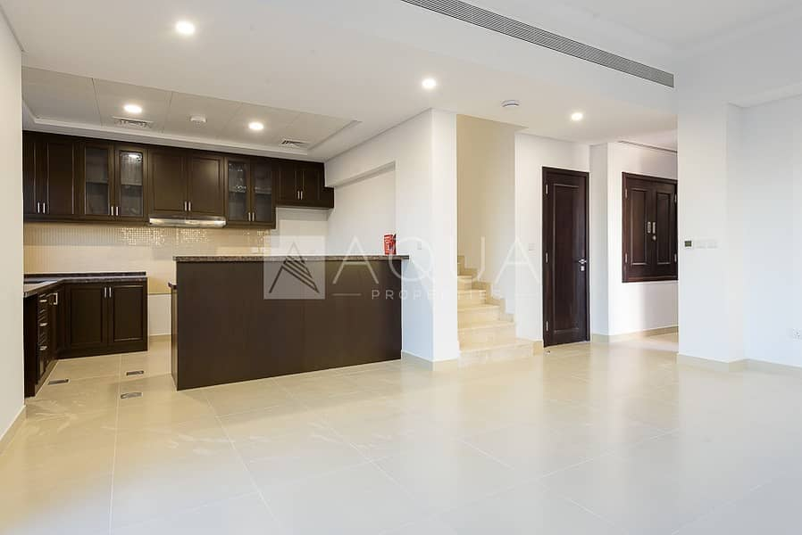 2 Spacious Ready to Move in Type B | Serena