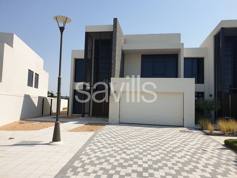 2 Jawaher |Brand New Modern Townhouse |  Large Garden