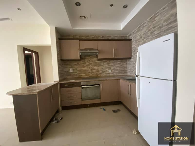 2 1 MONTH FREE semi furnished 2 bhk for rent in albarsha1