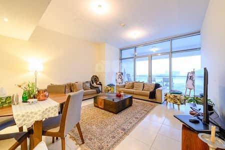 فلیٹ 1 غرفة نوم للايجار في الخليج التجاري، دبي - SPACIOUS 1 BED - WINDSOR MANOR