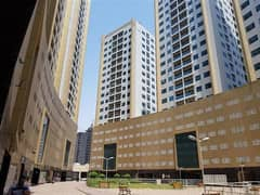 Pearl Towers | Sea view | 2 Bed Hall | Parking | near City Centre