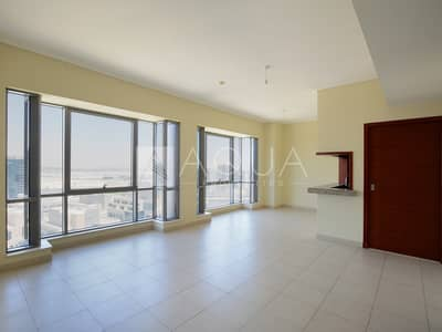 Large Unit | Stunning Views | High Floor