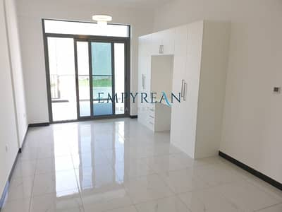 Studio for Sale in Jumeirah Village Circle (JVC), Dubai - exclusive stunning studio with terrace for sale in JVC