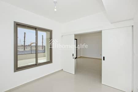 تاون هاوس 4 غرف نوم للبيع في تاون سكوير، دبي - Impeccable 4 BR Townhouse in Safi Town Square | Ready To Move In