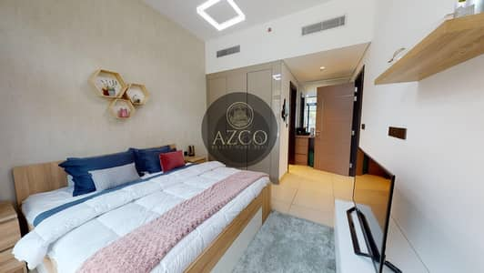 1 Bedroom Flat for Sale in Jumeirah Village Circle (JVC), Dubai - MUST- SEE & MUST OWN |COMMISSION FREE | 10 YRS PAYPLAN