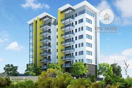 Building for Sale in Al Najda Street, Abu Dhabi - Tower | 23 Shops | 102 Apt | 4 Stores | Big ROI