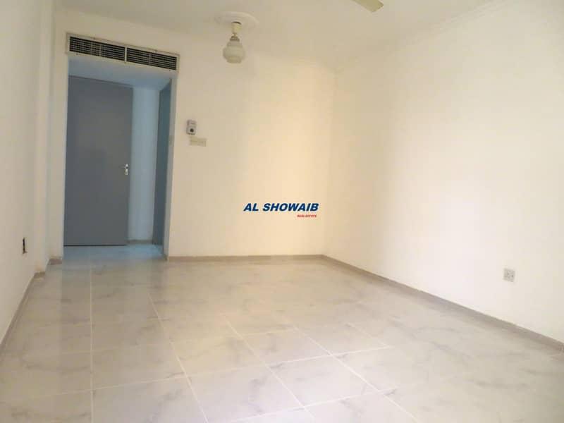 21 Close to Metro 1 Bedroom  with 1 Bath  Al Fahidi